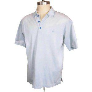 Paul & Shark Yachting Polo Shirt XL Pique Cotton